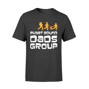 Family gift idea Puget Sound Dads Group T-Shirt - Standard T-shirt