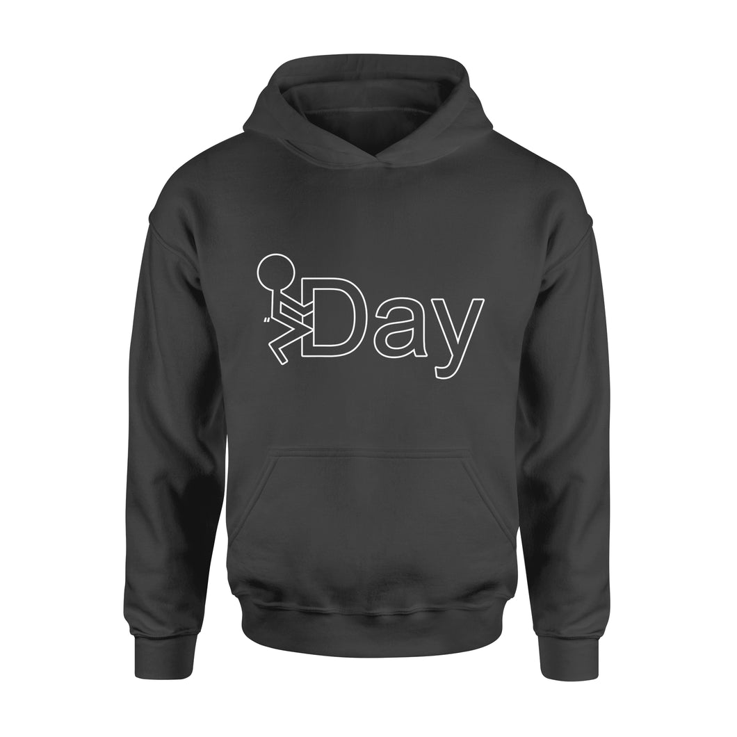 Funny Gift Idea Humpday For Wednesday - Standard Hoodie