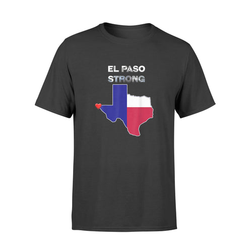 El Paso Strong - Standard T-shirt
