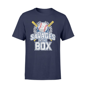 Savages In The Box Gift - Standard T-shirt