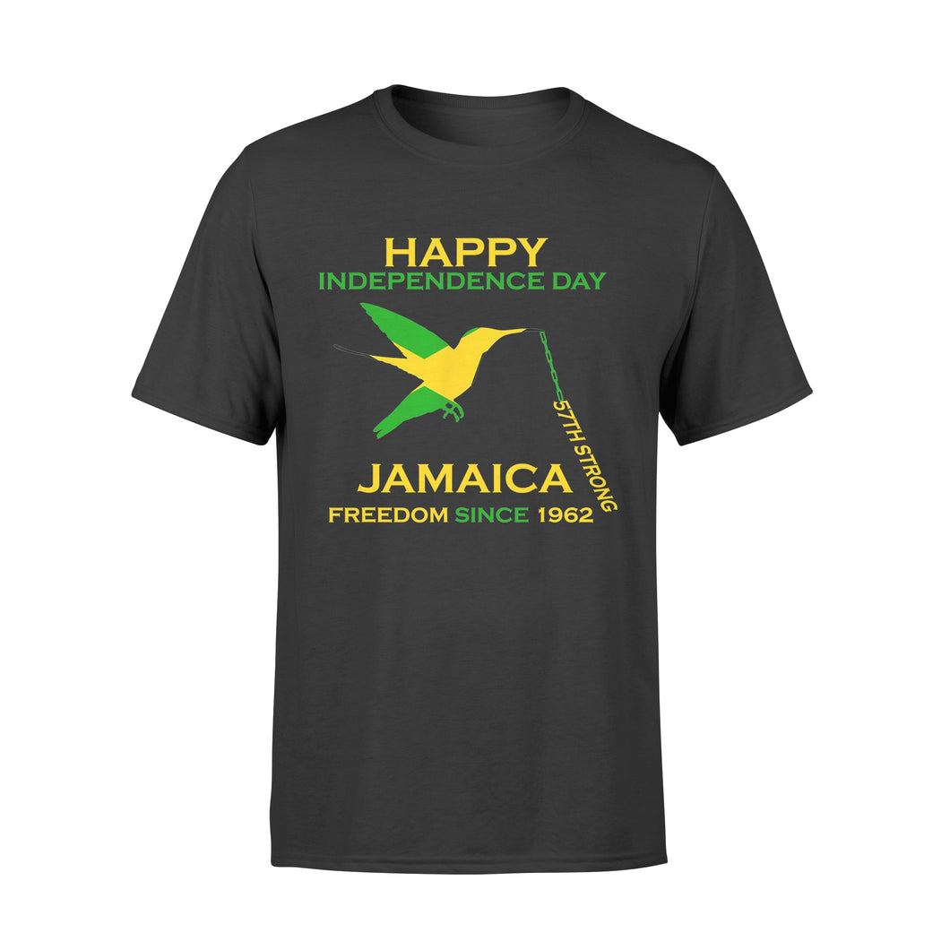 Happy Independence Day 2019 Jamaica Gift T-Shirt - Standard T-shirt