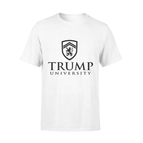 Trump Gift Idea Trump University - Standard T-shirt