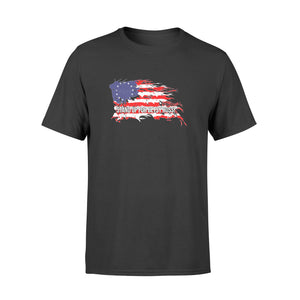 Rush Betsy Ross Limbaugh 1776 - Premium T-shirt