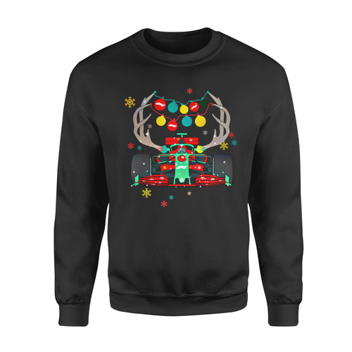 Christmas gift idea Sweatshrit - Standard Fleece Sweatshirt
