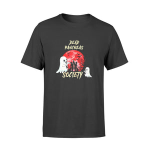 Halloween Gift Idea Diabetes Awareness Dead Pancreas Society - Standard T-shirt