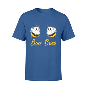 Animals Gift Idea - Boo Bees, Couples Costume - Standard T-shirt
