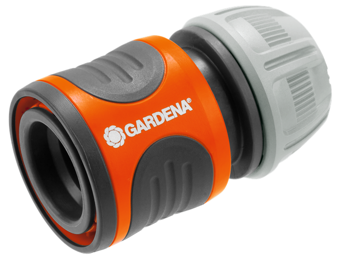 "GARDENA slangstuk 13 mm (1/2"")- 15 mm (5/8"")"