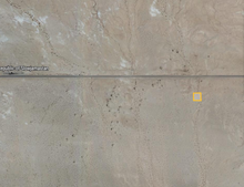 Load image into Gallery viewer, SOLD!! 2.5 ACRES IN IMPERIAL COUNTY Located Near Highway 78, Ocotillo Wells CA APN# 018-240-018-000 MDP