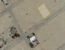Load image into Gallery viewer, SOLD!! WEST OF THE HIGHWAY!! 1241 Marshall Ave., Salton City, CA 92275 MDP