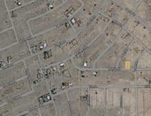 Load image into Gallery viewer, SOLD!! NICE QUIET AREA!! 970 Redondo Ave., Salton City, CA 92275 MDP