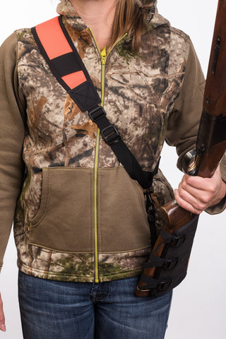 hunting shotgun sling upland bird gear