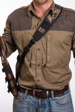 Load image into Gallery viewer, Leather gun strap sling and accessory