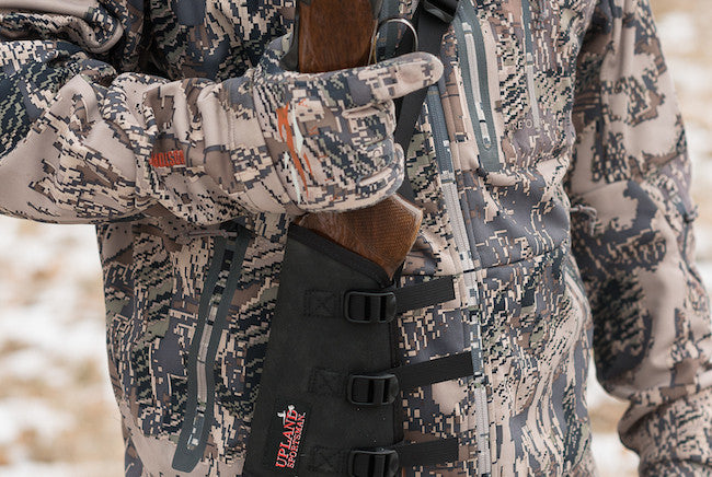 Bird Hunting Single Point Shotgun Sling
