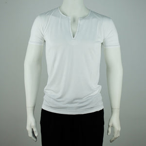 Surf the Curve Shortsleeve Tee - weiß