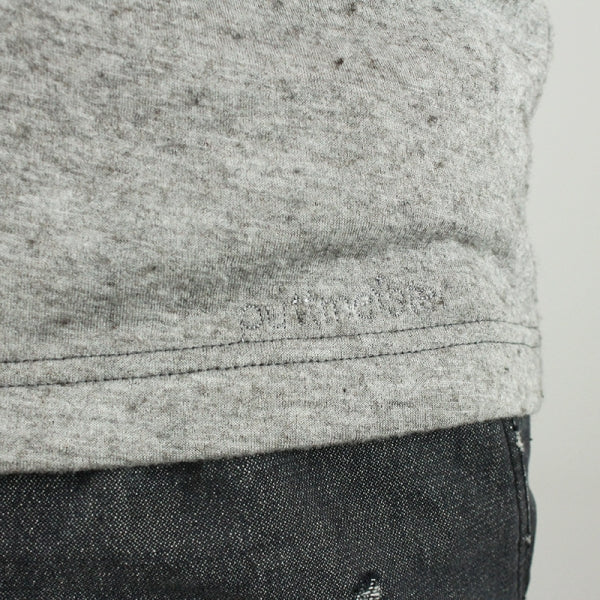puttmeister - Polo Rib Grey