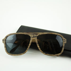 Sonnenbrille   mr. woods   made in germany