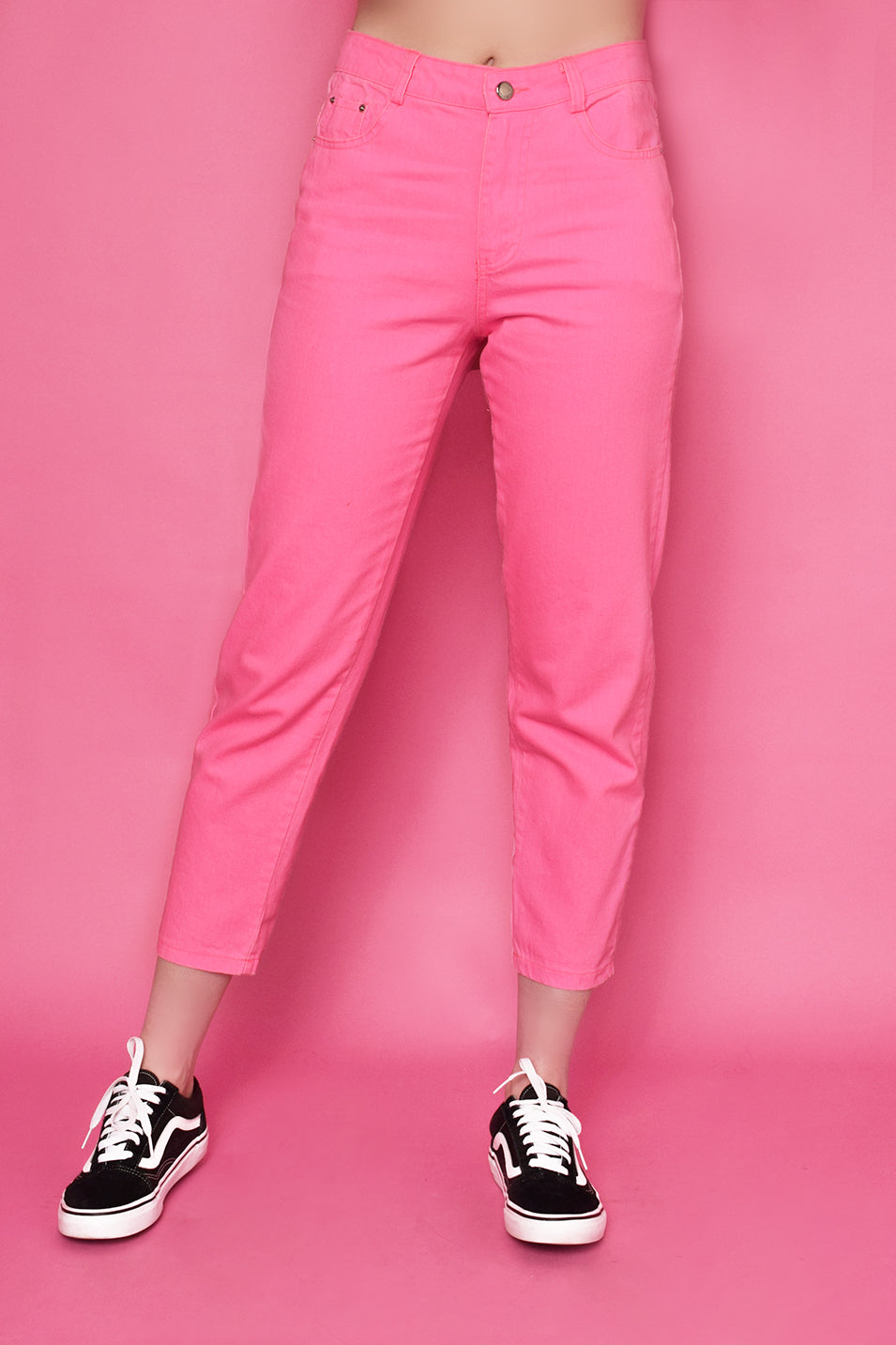 Load image into Gallery viewer, New York Lumo Jeans - Pink