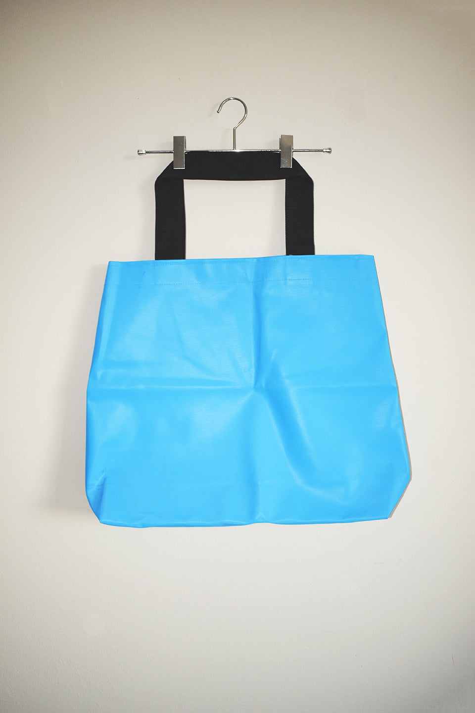 Load image into Gallery viewer, Jumbo Rubber Bag - Blue