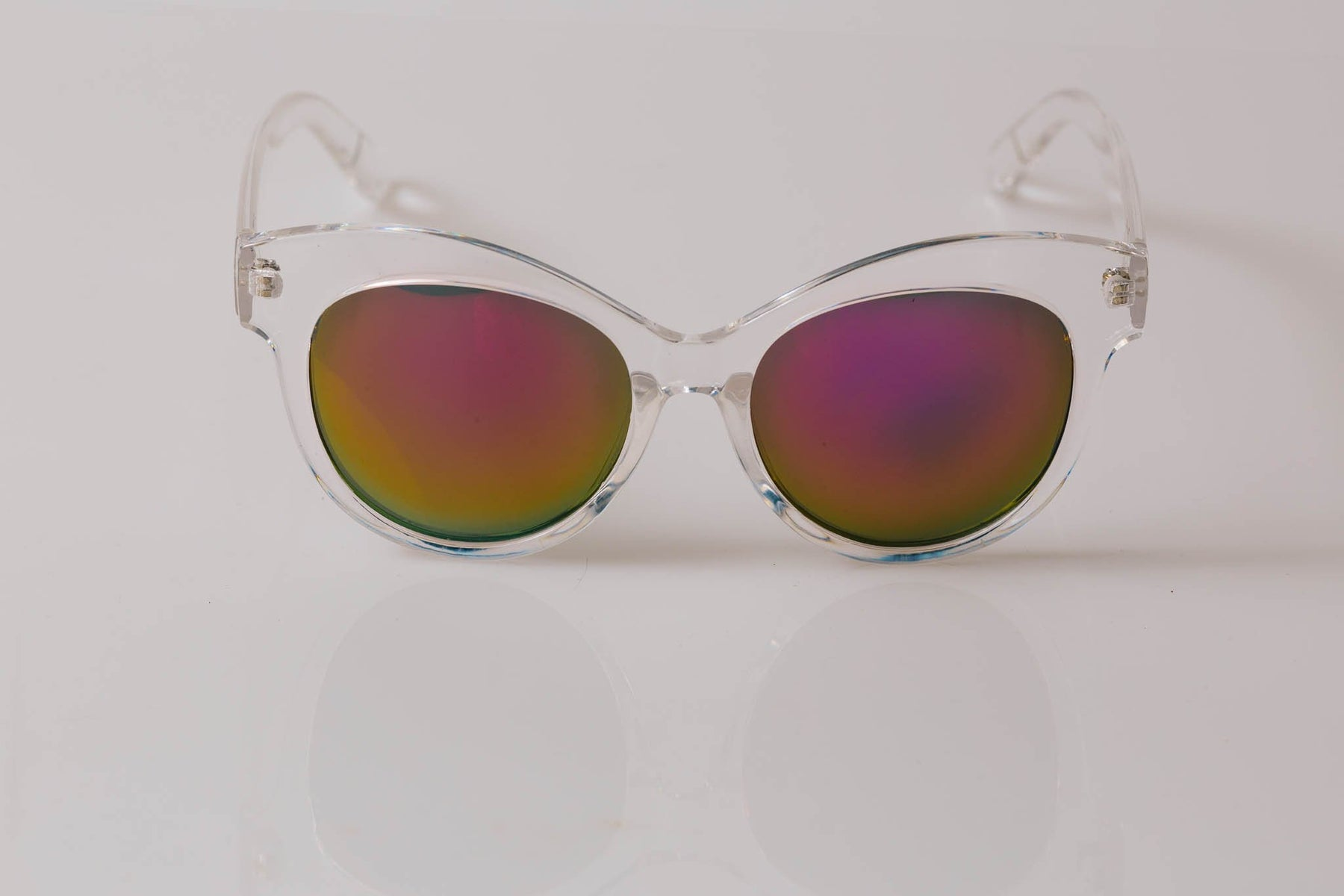 Load image into Gallery viewer, Modern Monroe - Sunnies (Translucent)