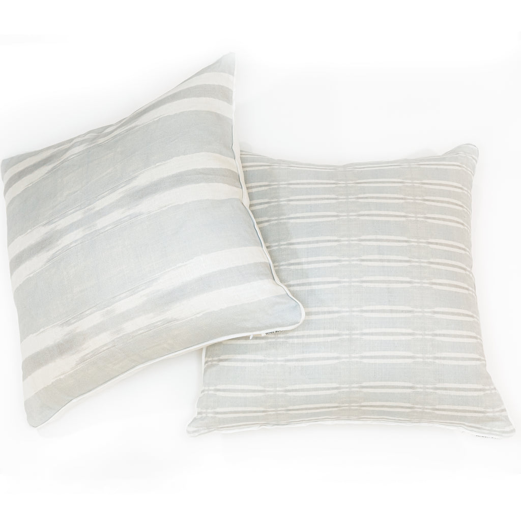 In Pastel Collection   | Belgian Linen Pillow