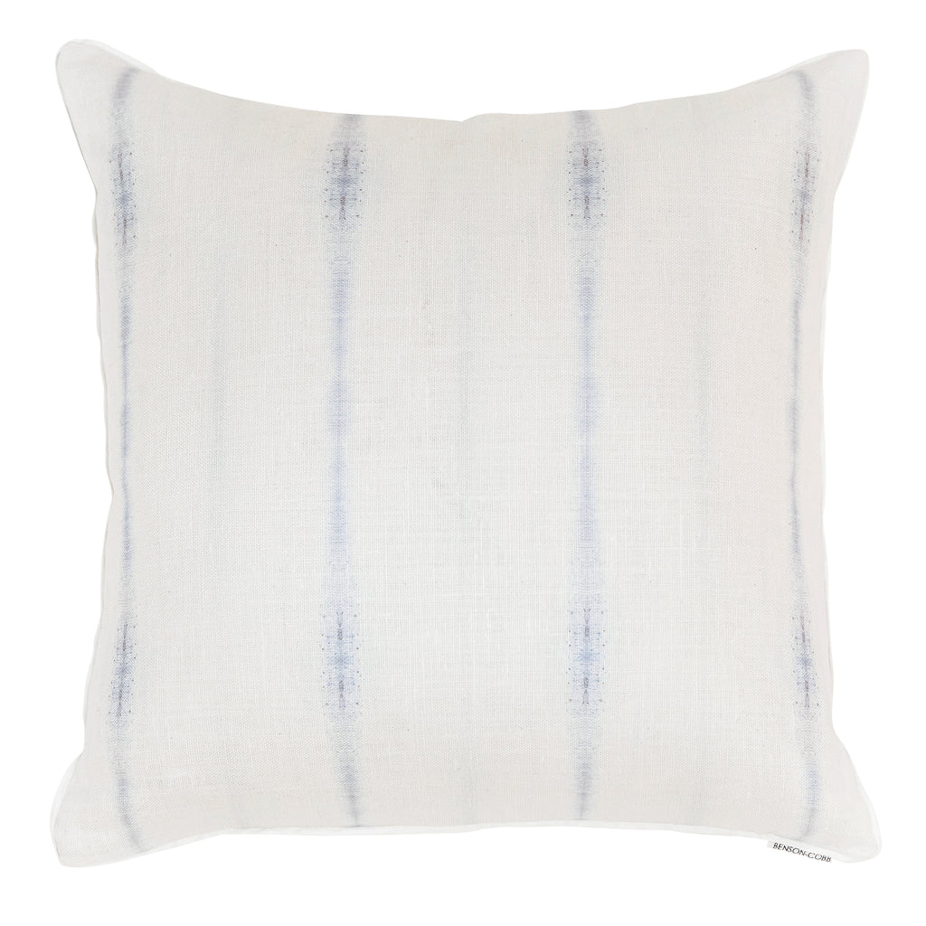 Haze Collection | Belgian Linen Pillow