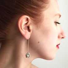 Load image into Gallery viewer, French Hook Drop Earrings