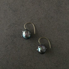 Load image into Gallery viewer, Arch Drop Earrings