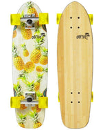 "Pineapple Vibes Cruiser 28"" - Obfive"