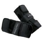 PROTEC - STREET WRIST GUARDS - BLACK
