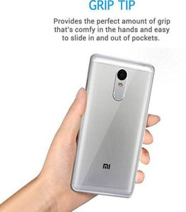 Back Cover for Mi Redmi Go