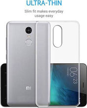Load image into Gallery viewer, Back Cover for Mi Redmi Go