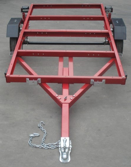 Metal Bed Frame C Clamp