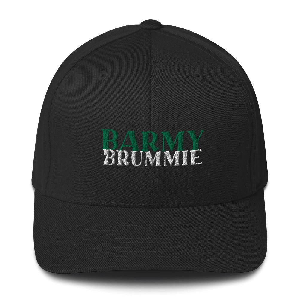 Introducing the Barmy Brummie baseball caps