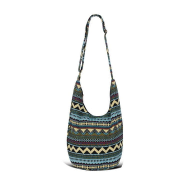 Vintage Sling Hippie Shoulder Bag