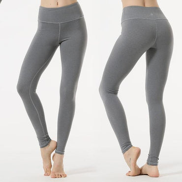 seamless energy leggings butt lift compression sport leggings
