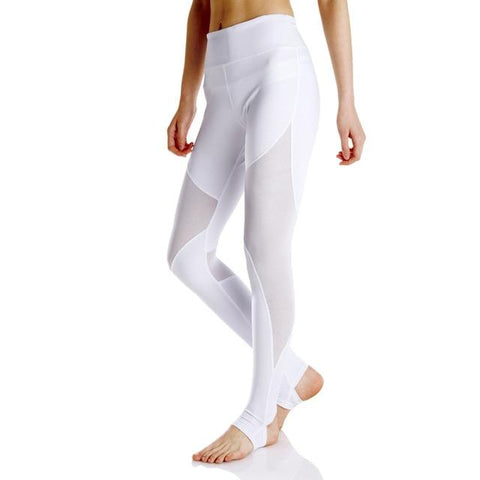 super stretchy yoga leggings pant