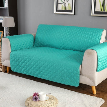 Furniture Protector Slipcovers Sofa Couch Cover