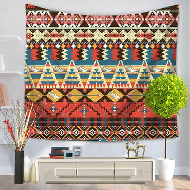 Bohemia Style Tapestry Wall Hanging Tapestries