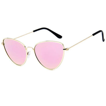 Vintage Sexy Ladies Cat Eye Sunglasses