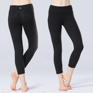Seamless energy butt lift compression sport leggings