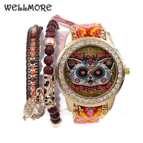 Fashion Boho style  Watches