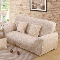 Stretch Furniture Elastic living Room Armchairs Sofa covers