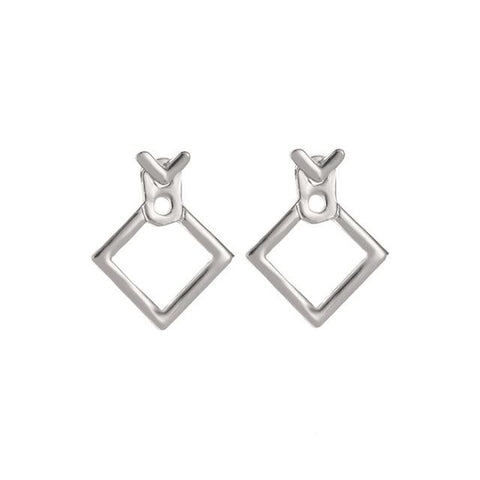 Cute Nickel Earrings