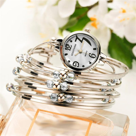 Bohemian Style Luxury Brand Quartz Watch