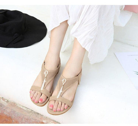 Casual Shoes Bohemia Women Shoes