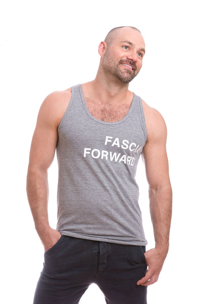MENS FASCIA FORWARD