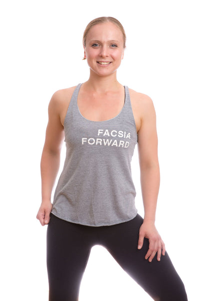 WOMENS FASCIA FORWARD