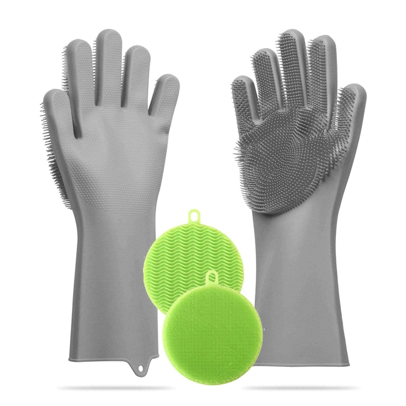 Magic Combo - Magic-gloves.com