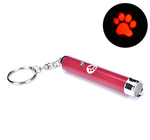 LED Laser Pointer Light Pen