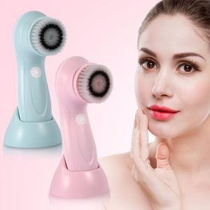 USB Rechargeable Electric Wash Brush